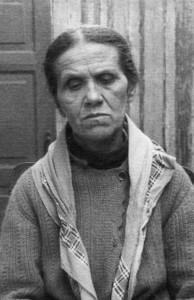 Преподобномученица Татиана Грибкова