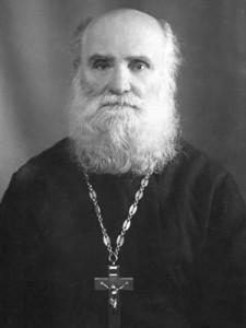 Священноисповедник Петр (Чельцов)
