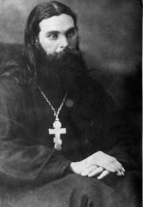 Священномученик Павел Гайдай