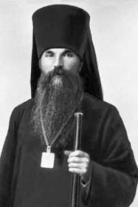 Священномученик епископ Герман Ряшенцев
