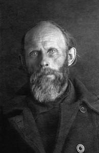 Священномученик Николай Житов