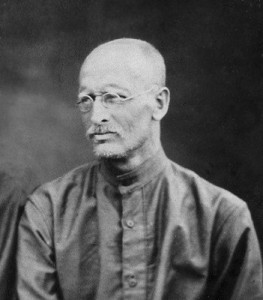 Священномученик Григорий Раевский