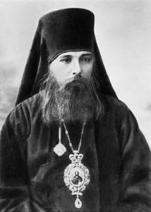 Священномученик Александр, архиепископ Семипалатинский.