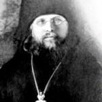 Священномученик Серафим, архиепископ Угличский.