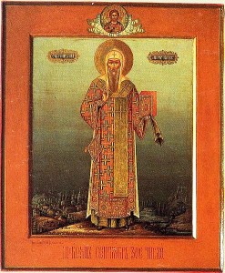 494px-Mikhail,_metropolitan_of_Kiev_by_M._Dikarev_(Hermitage)