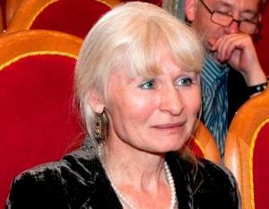 Олеся Николаева