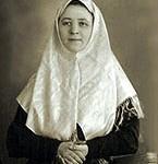 Преподобноисповедница Матрона (Власова)