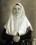 Православный календарь 7 ноября. Преподобноисповедница Матрона (Власова).