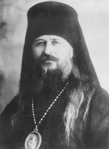 Святитель Прокопий, архиепископ Одесский.