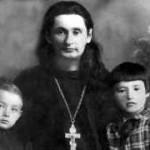 Священномученик Евгений Ивашко
