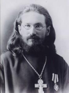 Священномученик Феодор Чичканов