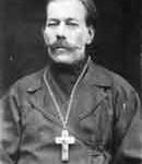 Священномученик Александр Васильевич Петропавловский, +17.11.1937