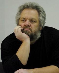 """Закладка Павла Крючкова.  Михаил Бутов """"В карьере""""."""