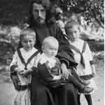 Священномученик Сергий Кедров