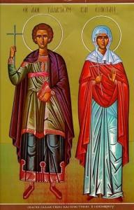 святые-мученики