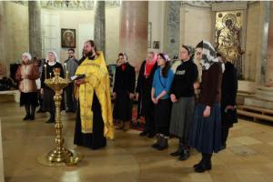 Православные няни