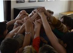 Группа помощи детям РДКБ