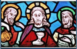 Богословская мозаика