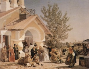 О Церкви. Часть 2
