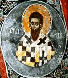 Saint_Titus_(Kosovo,_14th_c._Pech_Patriarch.,_S._Nicholas_church)
