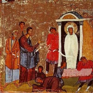 604px-Lazarus_Miracle_Icon_Sinai_12th_century