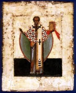 Апостол Иаков.