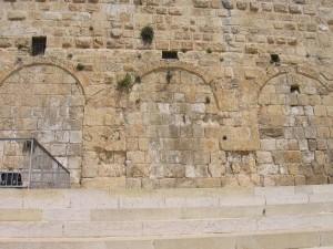 Тайны Библии: Ворота Хульды