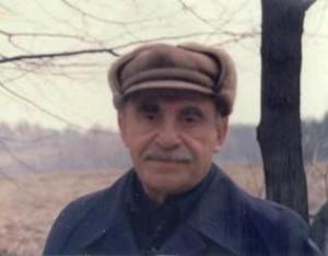 "Семён Липкин ""Записки жильца""."