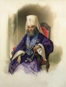 Филарет Дроздов