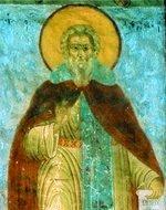 Жития святых. Преподобный Даниил Переяславский.