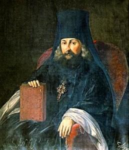 Святитель Игнатий Брянчанинов.
