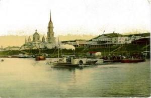 Юрий Кублановский.