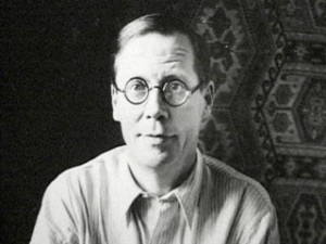 Николай Заболоцкий.
