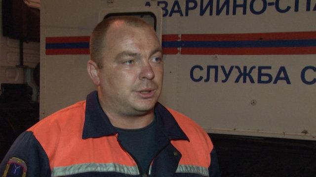 Константин Лукьянов