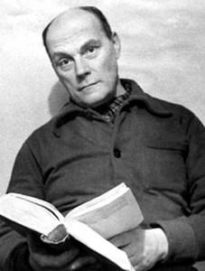 Александр Солодовников.