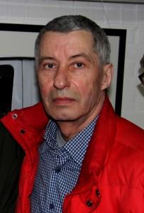 Рифмы жизни. Валерий Лобанов.