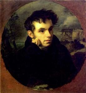 Василий Жуковский.
