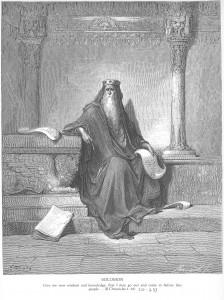 Тайны Библии: Копи царя Соломона