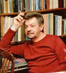 Анатолий Кобенков.