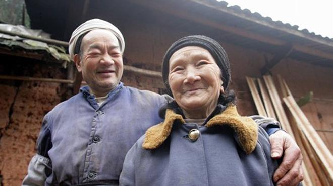 Лю Цзянь Го и Сюй Чао Цинь