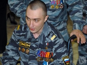 Герои моего времени: Вячеслав Воробьёв
