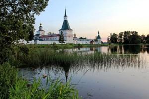 Валдайский Иверский Богородицкий монастырь