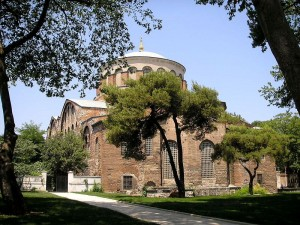 800px-Hagia_Eirene_Constantinople_July_2007_001