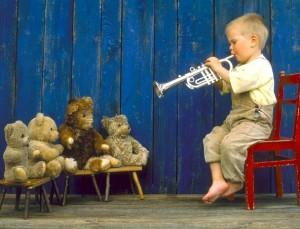 Материнский капитал. Музыкальное развитие ребёнка.