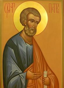 Ikona_svjatojj_apostol_Petr_iz_Deisusnogo_China.