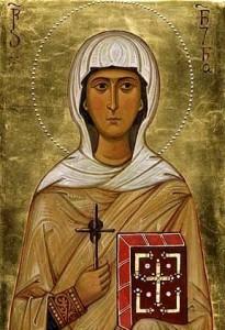 Православный календарь 27 января. Равноапостольная Нина, просветительница Грузии.