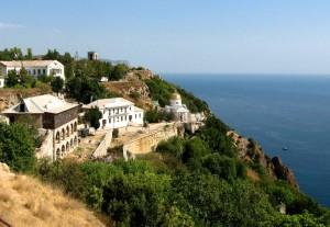 St._George_monastery_in_Balaklava