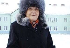 Герои моего времени – Анна Малюкова