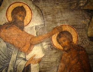 Богоявление, Крещение Господне.