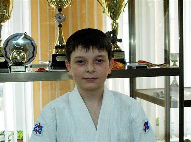 Илья Паскарюк